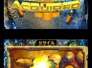 Metroid Prime Pinball - DS