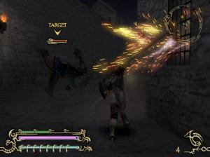 Drakengard 2 - PS2