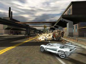 Spy Hunter : Nowhere to run - PS2