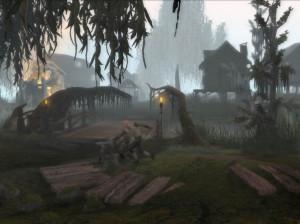Neverwinter Nights 2 - PC