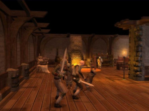 Neverwinter Nights 2 - PC