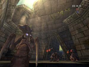 Starcraft : Ghost - Xbox