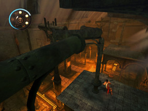 Prince of Persia : L'Ame du Guerrier - PC