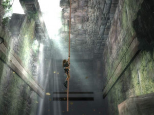 Tomb Raider Legend - Xbox