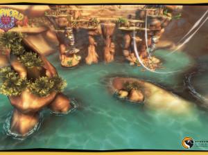 Hoopworld - Xbox 360