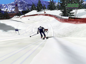 Winter Sports - PS2
