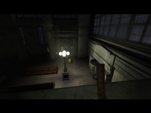 Condemned : Criminal Origins - Xbox 360