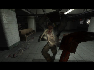 Condemned : Criminal Origins - PS3