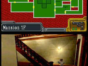 Resident Evil : Deadly Silence - DS
