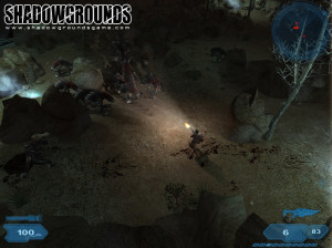 Shadowgrounds - PC