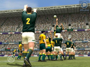 Rugby 06 - PS2