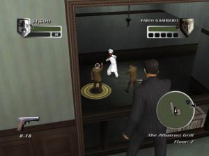 Le Parrain - Xbox