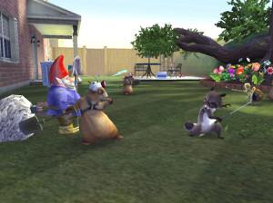 Nos voisins les Hommes - Xbox