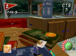 Putt Nutz - PS2