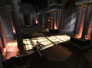 The Da Vinci Code - PS2