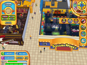 Mall Tycoon 3 - PC
