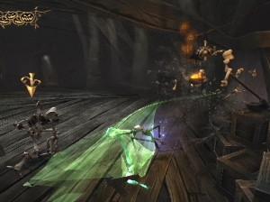 L'Etrange Noël de M. Jack : La Revanche d'Oogie - Xbox