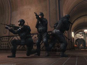 Tom Clancy's Rainbow Six : Lockdown - PC