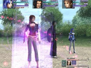 Xenosaga Episode II : Jenseits von Gut Und Bose - PS2