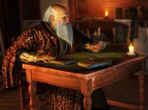 The Secrets of Da Vinci : le manuscrit interdit - PC