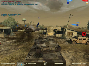 Battlefield 2 : Euro Force - PC