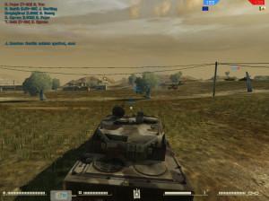 Battlefield 2 : Euro Force - PC