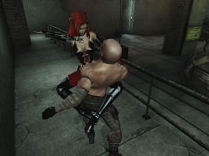 BloodRayne 2 - PC