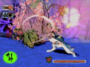 Okami - PS2