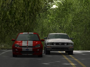 Ford Street Racing - PC