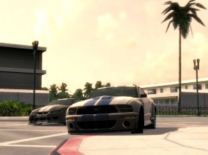 Ford Street Racing - Xbox