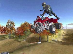 ATV Offroad Fury - PS2
