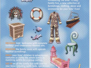 Les Sims 2 : Fun en Famille Kit - PC
