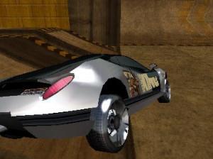 RUSH - PSP