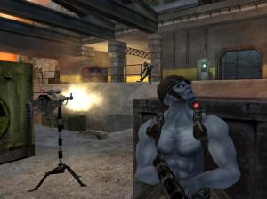 Rogue Trooper - Xbox