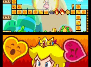 Super Princess Peach - DS
