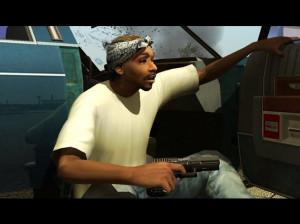 Fear & Respect - Xbox