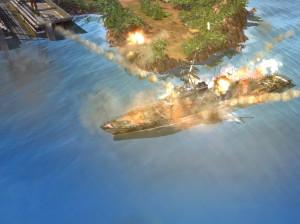 Act of War : High Treason - PC