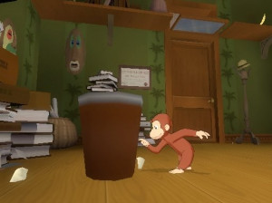 Curious George - PC