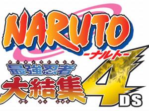 Naruto Ninja Council European Version - DS