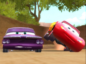Cars - PC