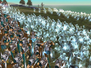 Legion Arena : Cult of Mithras - PC