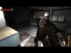 Condemned : Criminal Origins - PC