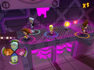 Bob l'Eponge et ses Amis : 1 Pour Tous Tous Pour 1 - Gamecube