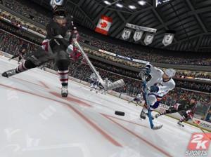 NHL 2K6 - PS2