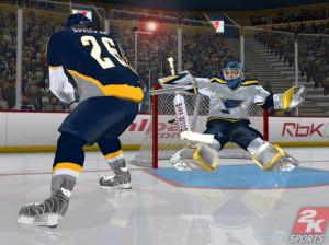 NHL 2K6 - Xbox