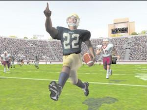 NCAA Football 2004 - Xbox