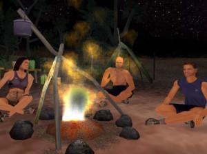 Les Aventuriers de Koh-Lanta - PC