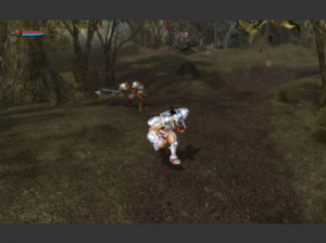 Untold Legends : Dark Kingdom - PS3