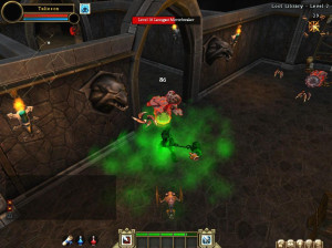 Dungeon Runners - PC