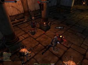 Dungeon Runners - PC